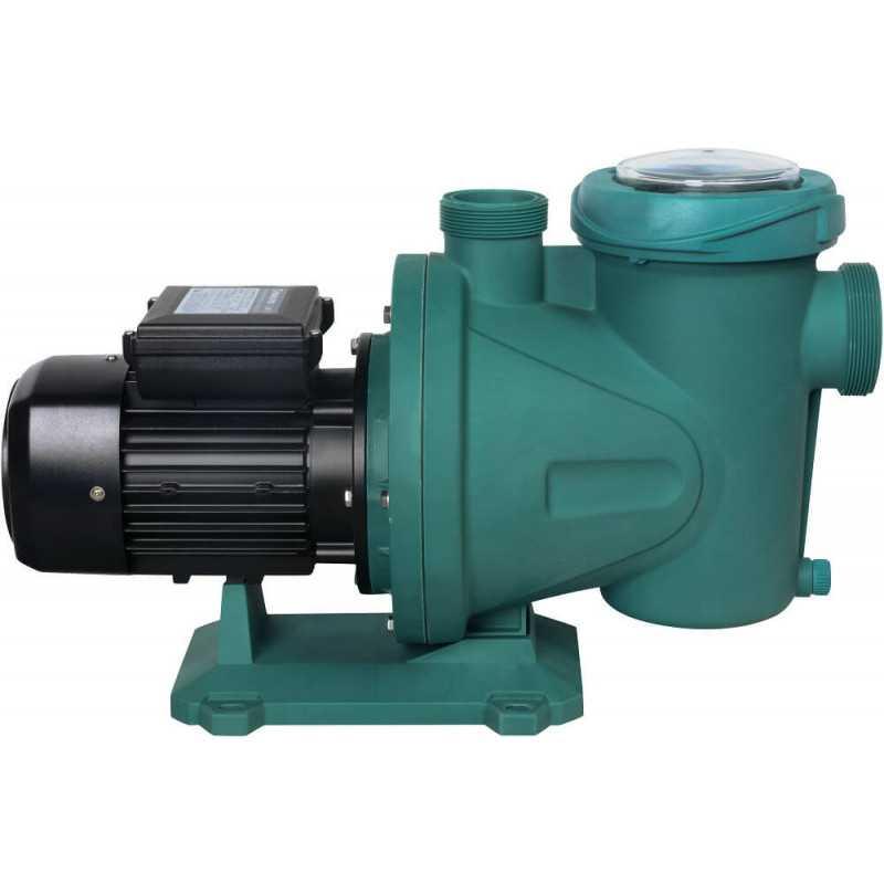 "Bomba de Agua para Piscina Autocebante 1-1/2"" x 1-1/2"" 1.5HP 220V SWPS1-1500 Power Pro 103011475"
