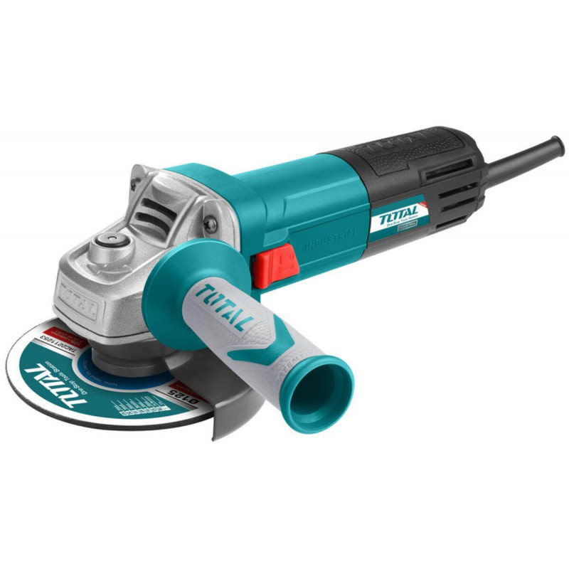 "Esmeril Angular 5"" 950W Total Tools TG1101256"