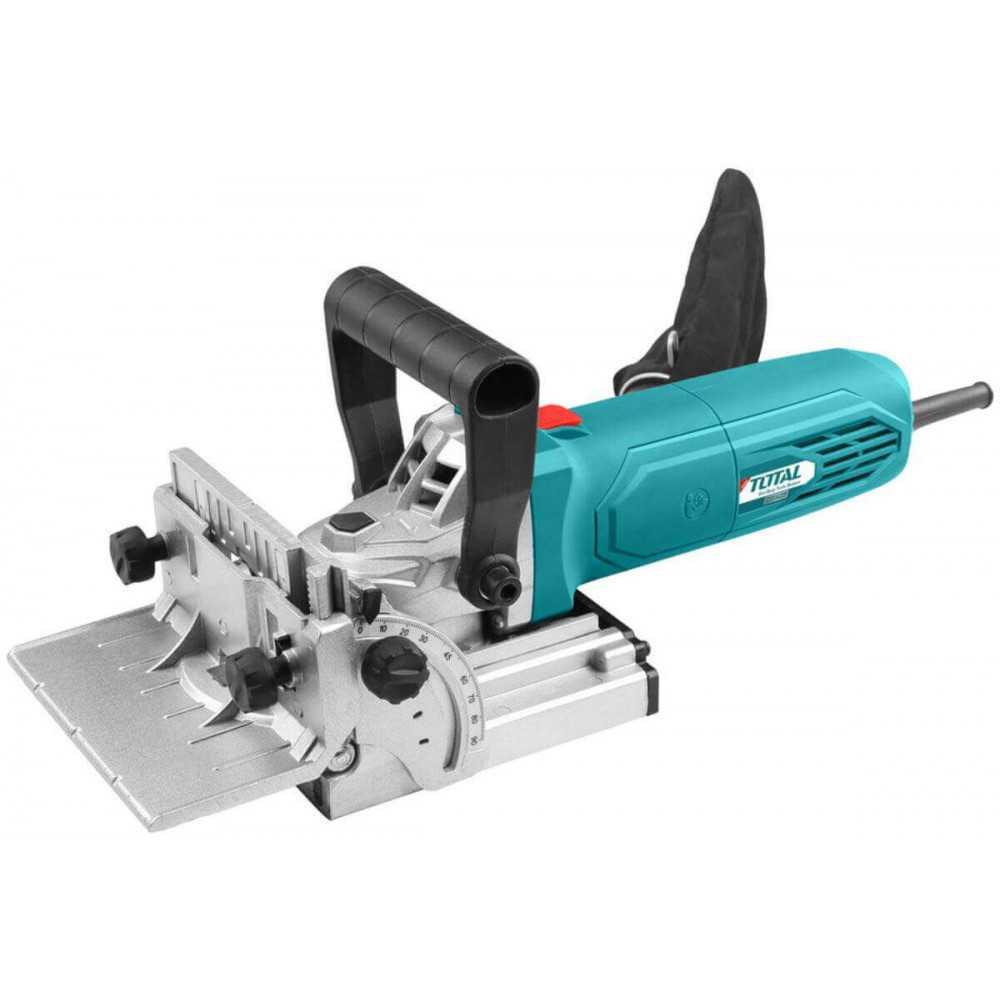 Ensambladora para Madera 950W 100MM Total Tools TS70906