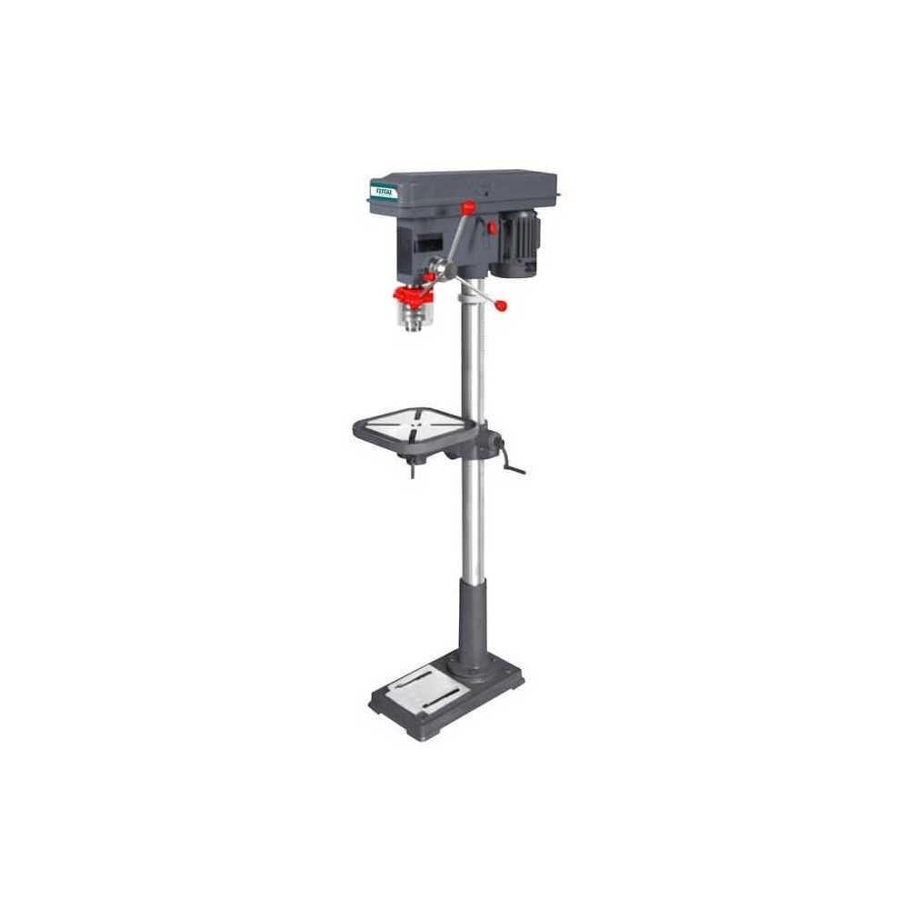 Taladro de Pedestal 750W 20MM Total Tools TDP207502
