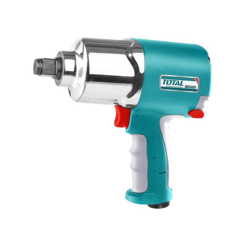 """Llave de Impacto Neumática 3/4"""" 1355 NM Total Tools TAT40341"""