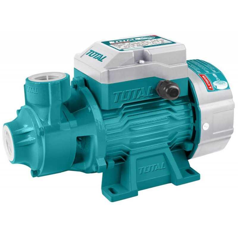 """Bomba Periférica Para Agua Limpia 1""""x1"""" 0.5HP Total Tools TWP13706"""