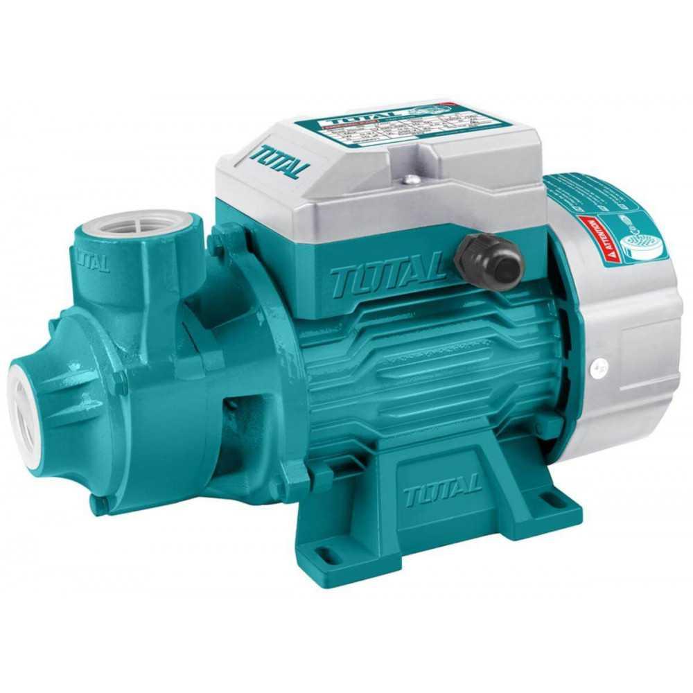 """Bomba Periférica Para Agua Limpia 1""""x1"""" 1HP Total Tools TWP17506"""