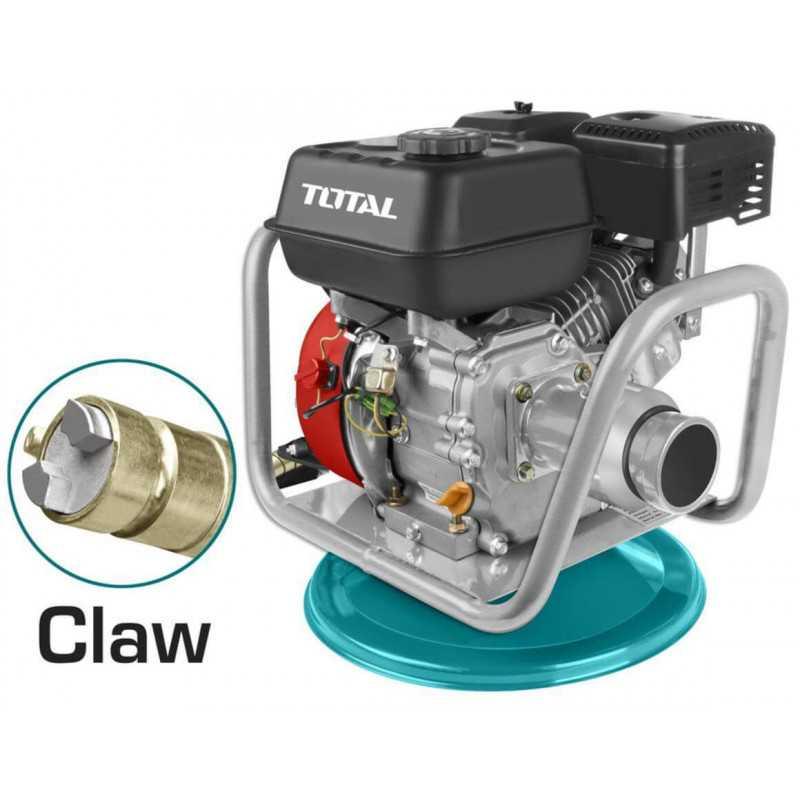 Motor Para Sonda Vibradora 5.5HP a Gasolina Total Tools TP630-2