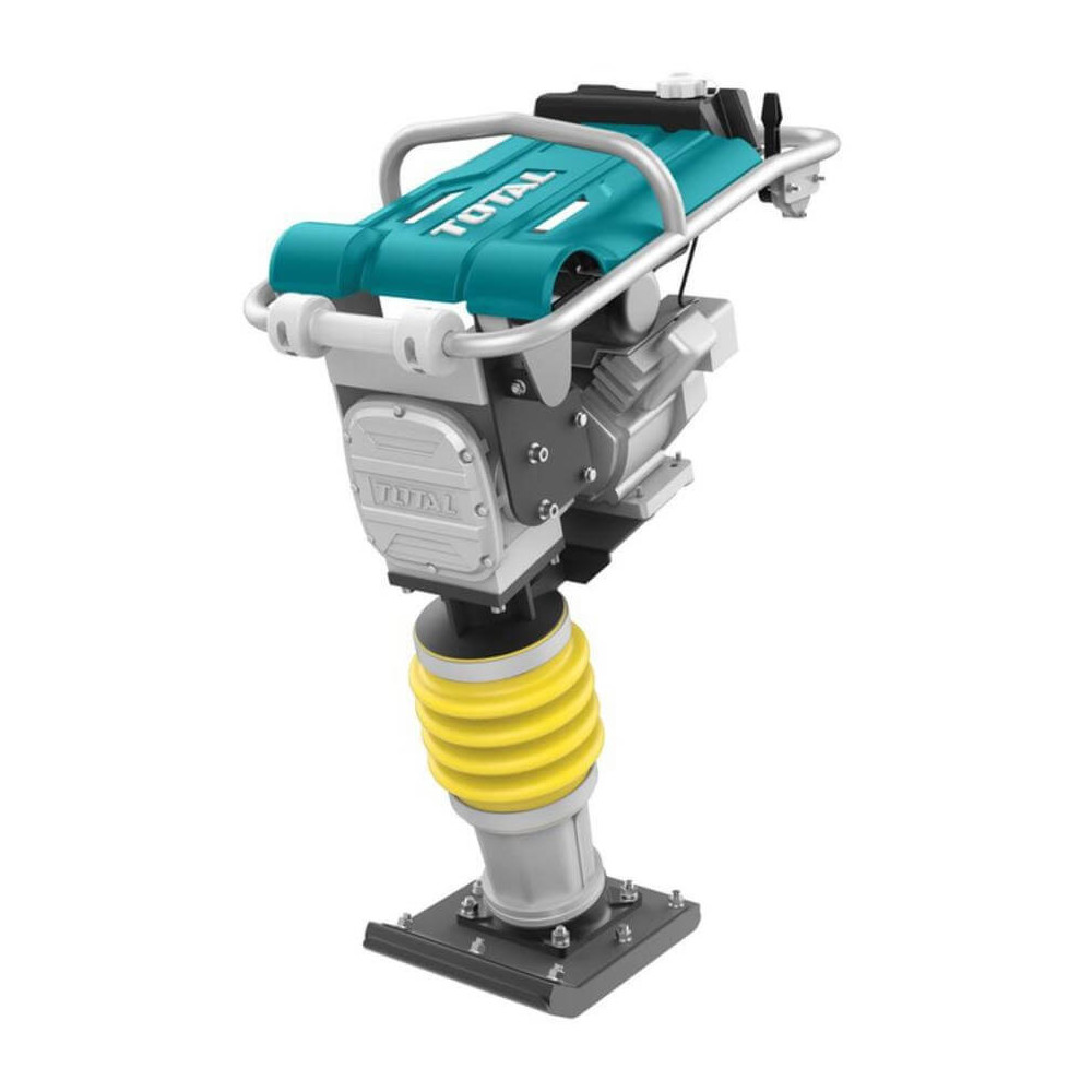 Vibroapisonador a Gasolina 6.5HP 10KN Total Tools TP880-2