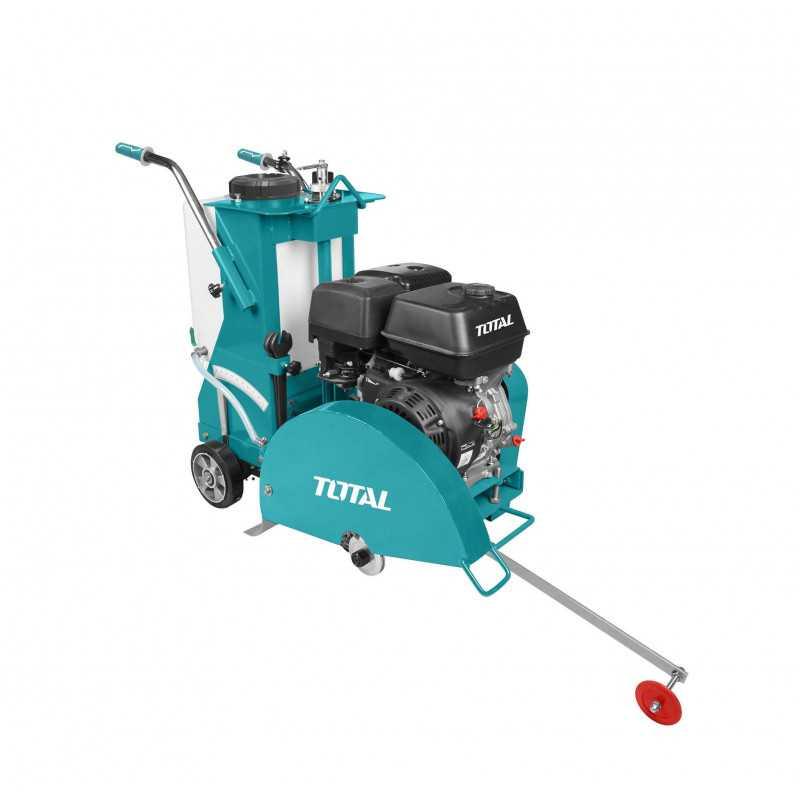 Cortadora de Concreto a Gasolina 13HP Total Tools TP1016-2
