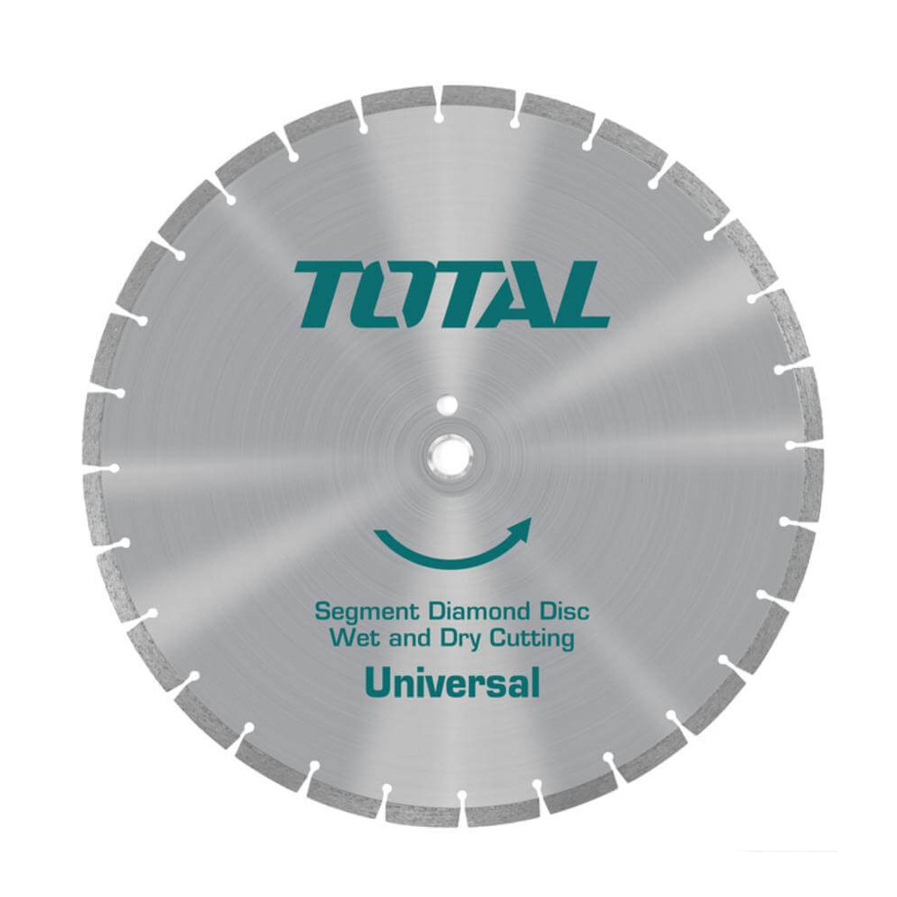 "Disco Diamantado 16"" Total Tools TAC2164051"