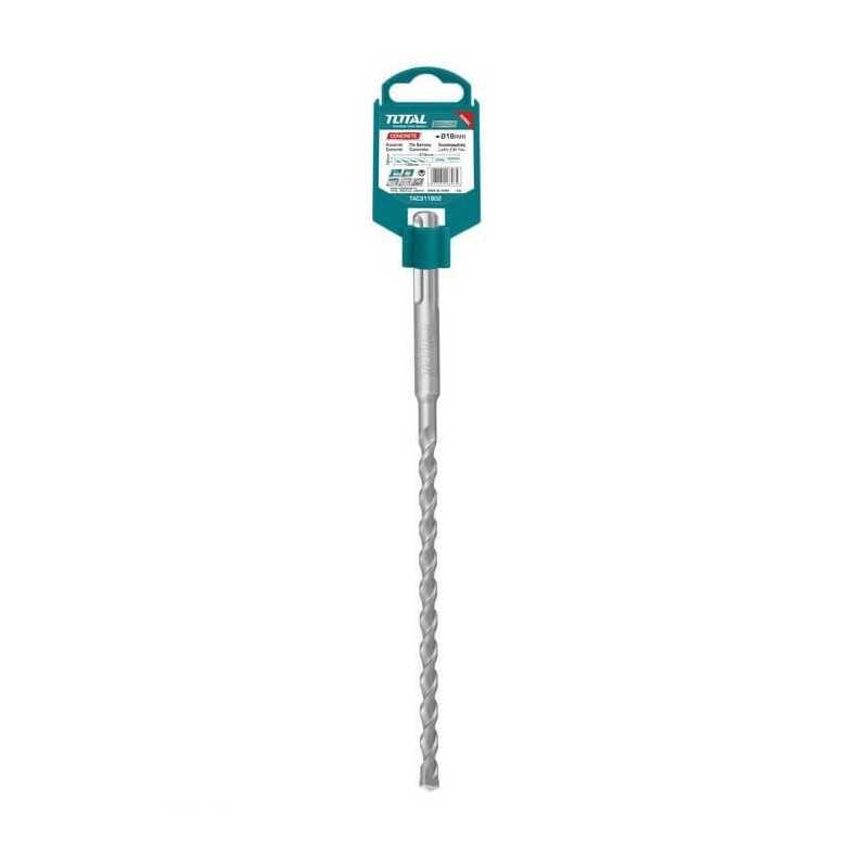 Broca Sds-Plus 8X110MM Total Tools TAC310801