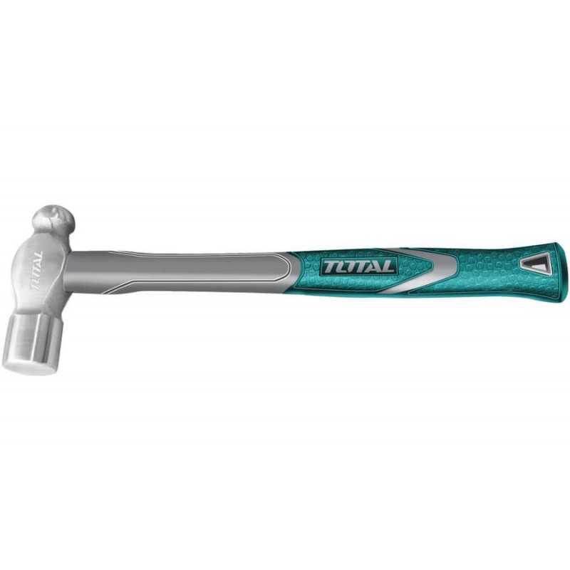 Martillo de Bola 24 OZ Total Tools THT74246