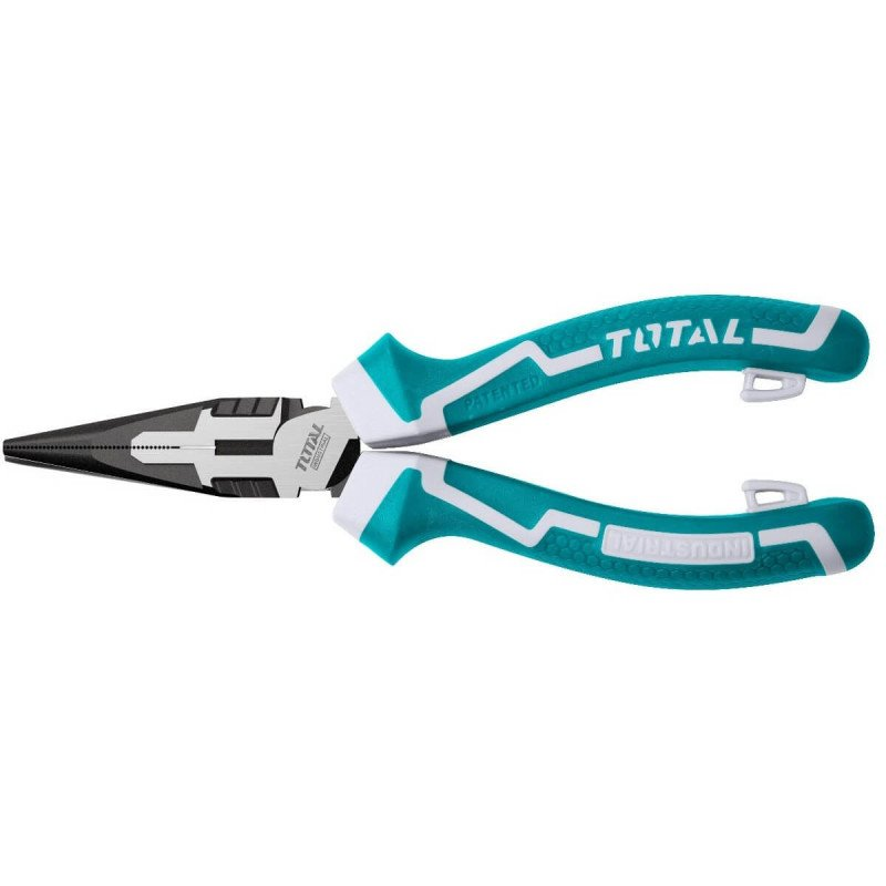 "Alicate de Punta Larga 6"" Industrial Total Tools THT220606S"