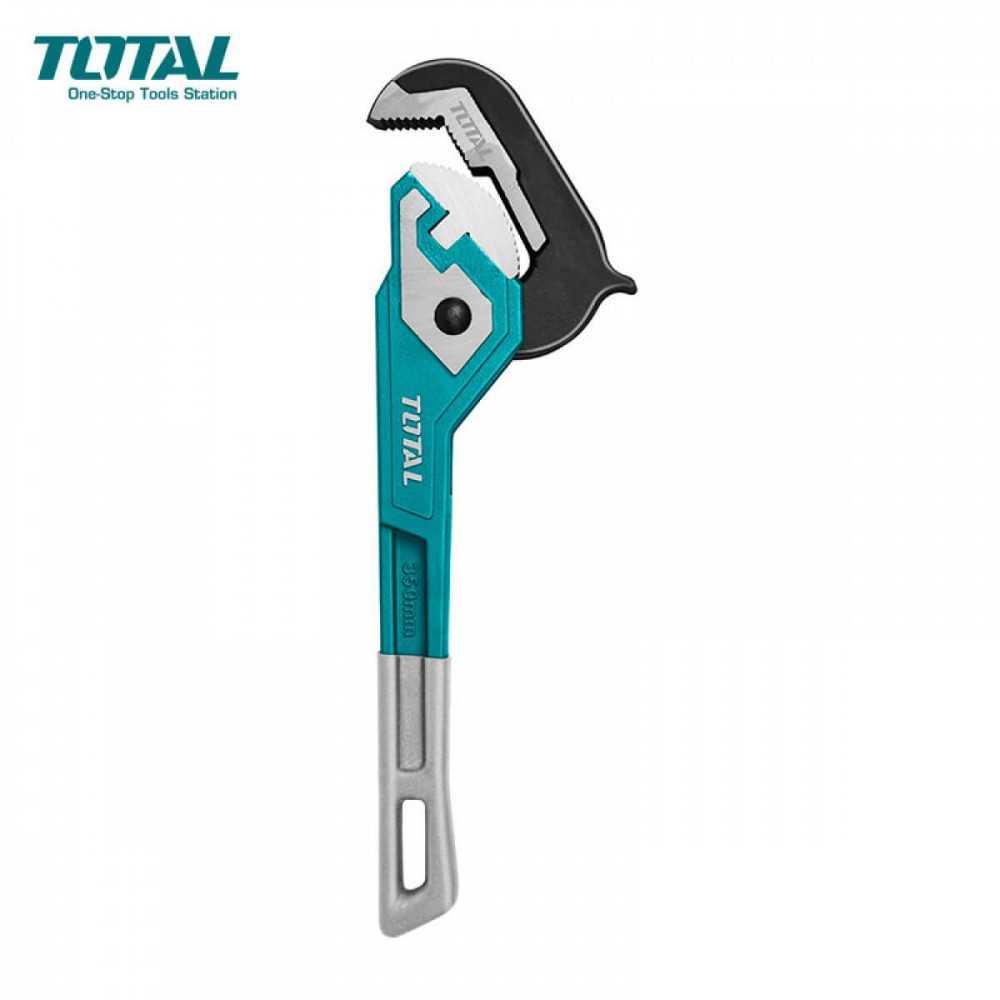 """Llave de Tubo 14"""" Total Tools THT171142"""