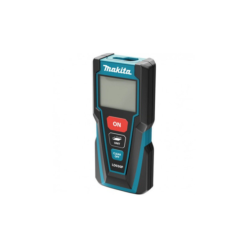 Medidor de Distancia Laser 0,03m - 30m Makita LD030P