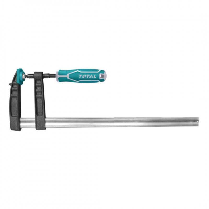 Prensa 80 X 300 MM 270 KG Industrial Total Tools THT1320801