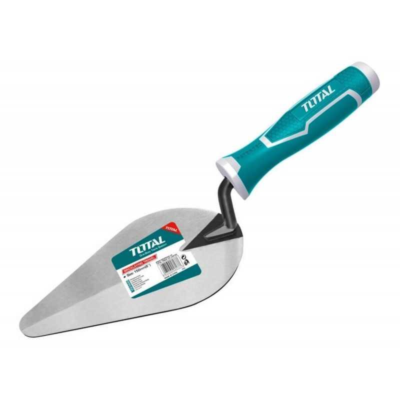 "Plana Lengueta 7"" (180mm) Total Tools THT82716"