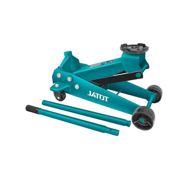 Gata Profesional 3 Toneladas Total Tools THT10831