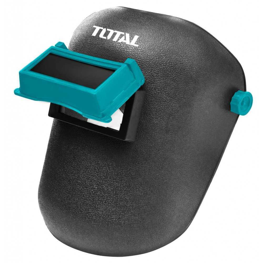 Máscara para soldar Visor Movil Total Tools TSP9201