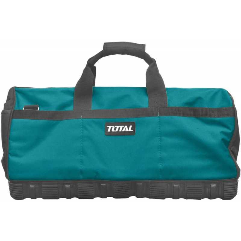 Bolso porta Herramientas 40 Kilos Total Tools THT16241