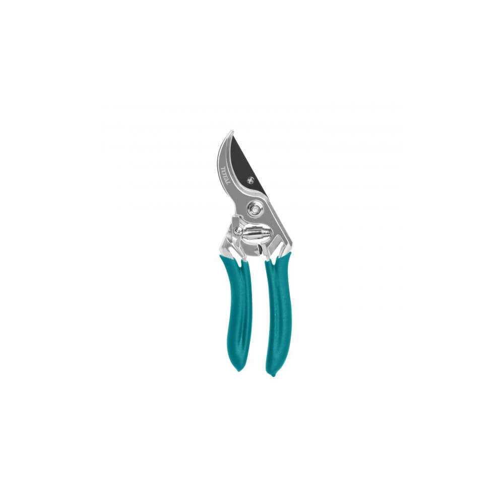 """Tijera De Podar 8"""" De Aluminio Total Tools THT0109"""