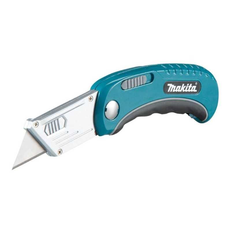 Cuchillo Cartonero Plegable Makita B-65501