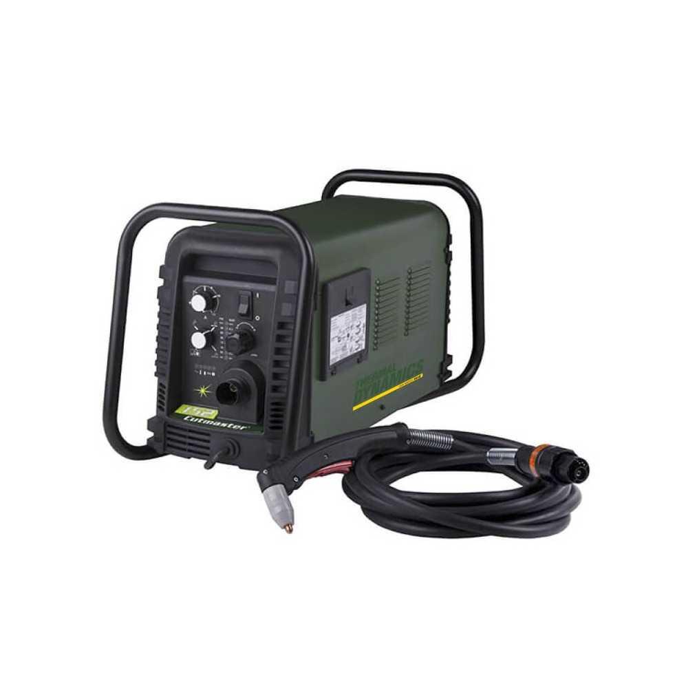 Cortadora de Plasma Cut Master 102 12KW 460V 1-1330-2 Thermal Dynamics CEP-111120584