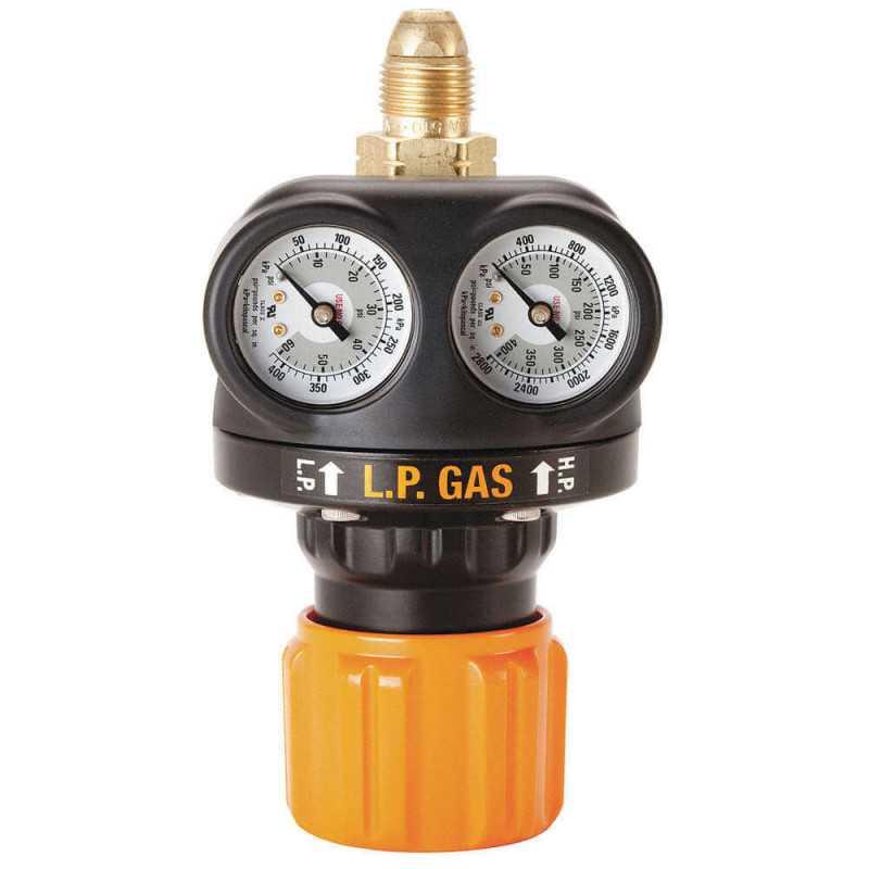 Regulador ESS4 Propano SERIE2 EDGE/0781-3607 Victor Technologies CAO-111140020
