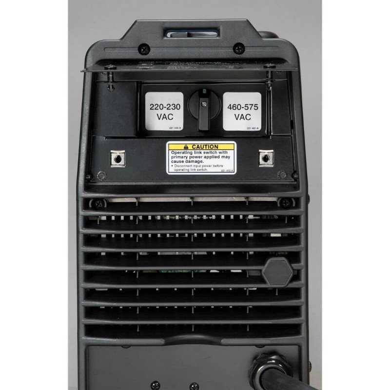 Soldadora Multiproceso TIG/SMAW 208-230/400-460 CST-280 907251 Miller MET-111508006