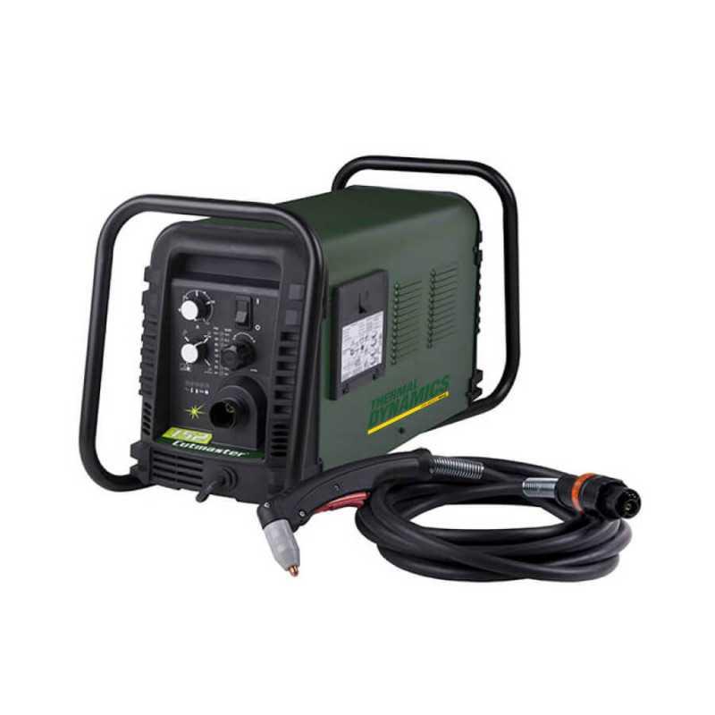 Cortadora de Plasma Cut Master 152 120A 15.2KW 460V 1-1730-2 Thermal Dynamics CEP-111120578