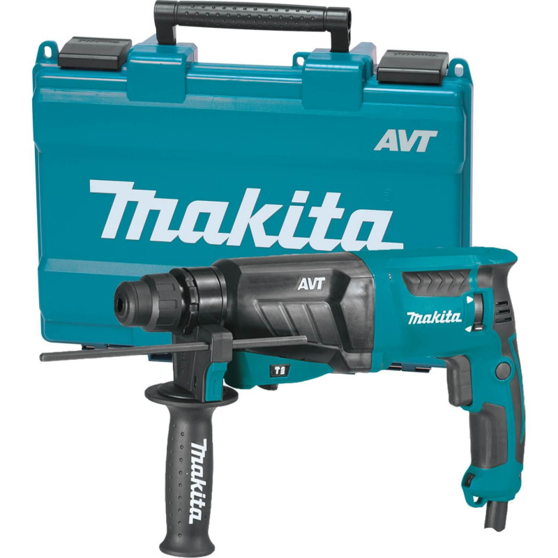 Rotomartillo SDS-PLUS 800W Makita HR2631FT