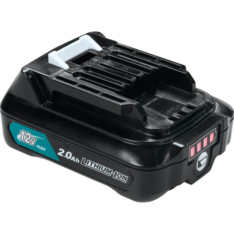 Batería Litio-ion 2.0 Ah 12V Makita BL1021B