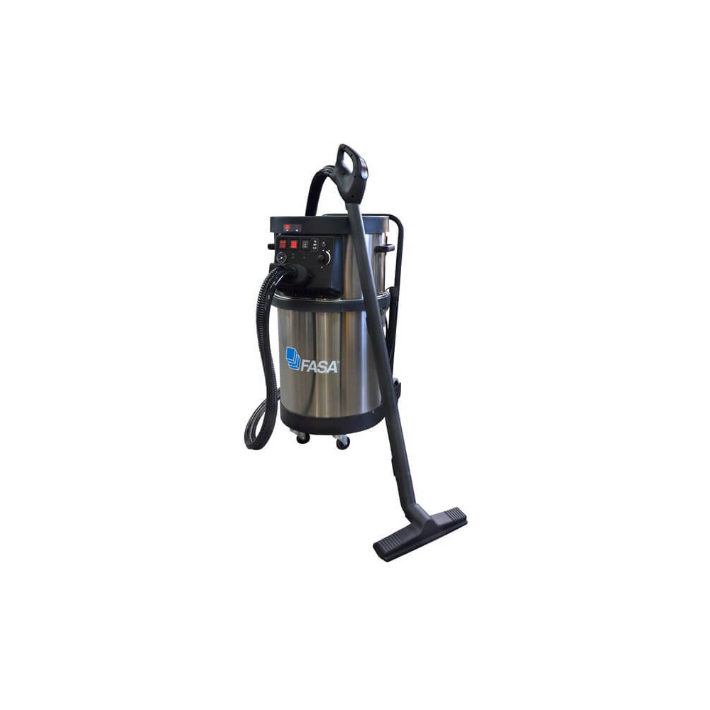 Limpiador a Vapor de Tapices VAC 4000 7 Bar 220V Fasa 121057