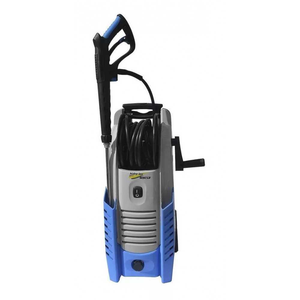 Hidrolavadora Agua Fría 2000 W Schulz 9280005-0