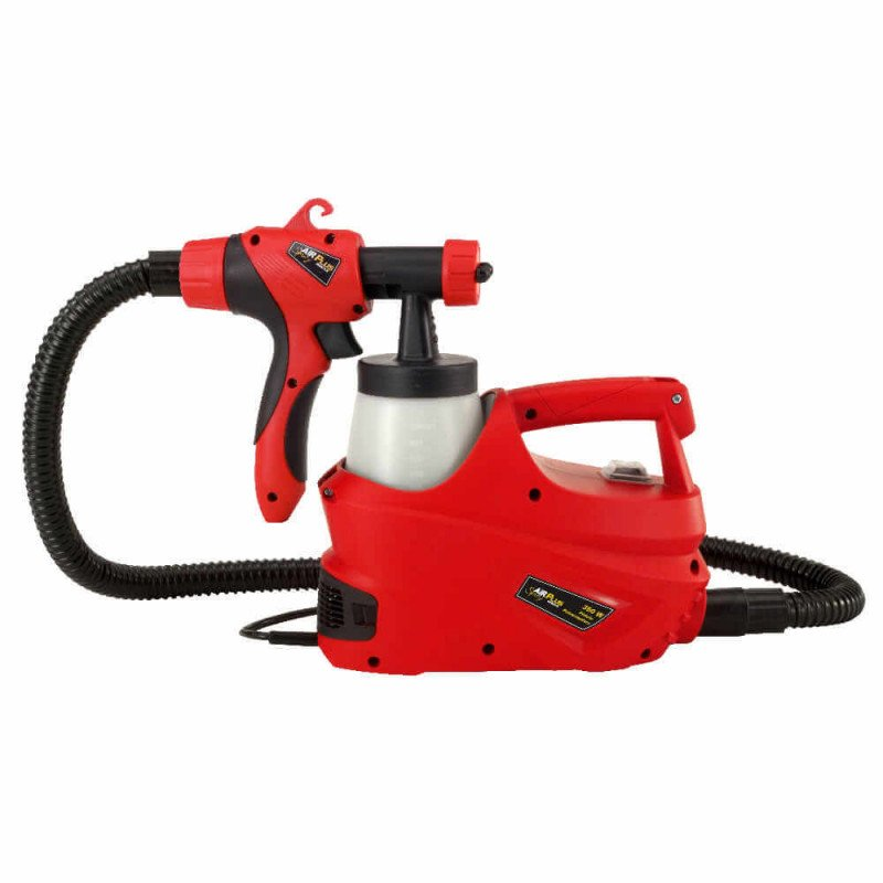 Pistola para Pintar Air Plus 350W 700 ML Schulz 9201167-0