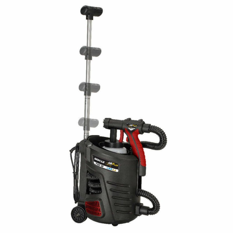Pistola para Pintar Air Plus 700W 800 ML Schulz 9201284-0