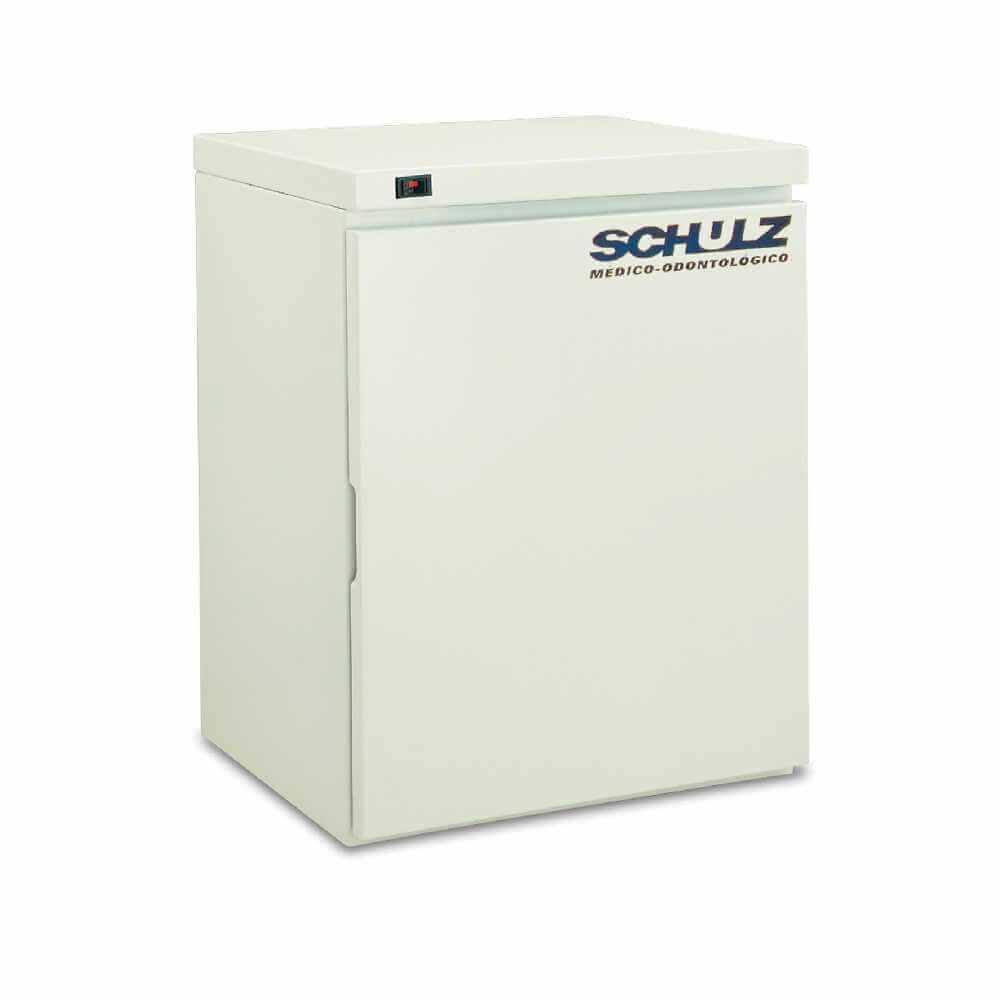 Gabinete Acústico para Compresor Dental 220V 30 Kg Schulz 8090818-0/E