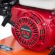 Placa Compactadora a Gasolina 5.5 HP KGPC2150 2.100kg Kolvok 103011619