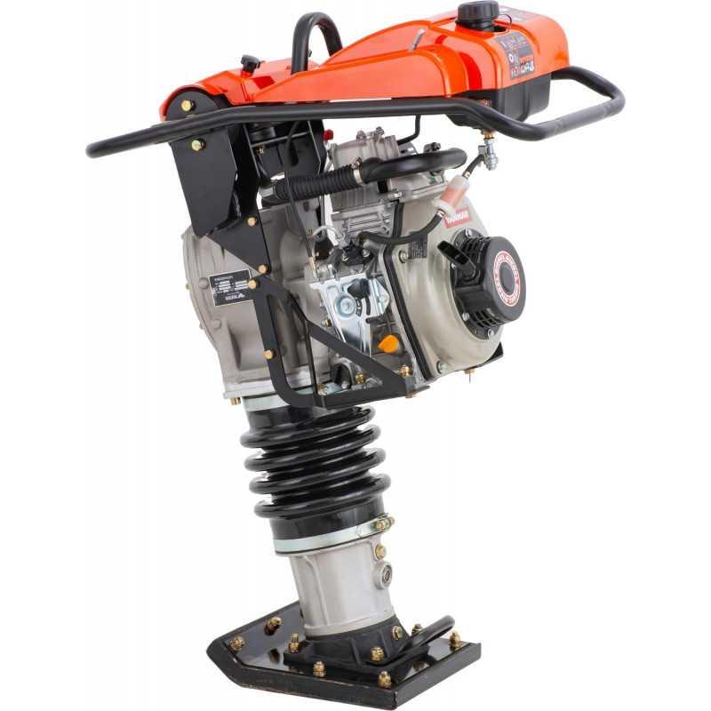 Vibropison Diesel 4.8 HP KDVP85 Kolvok 103011618
