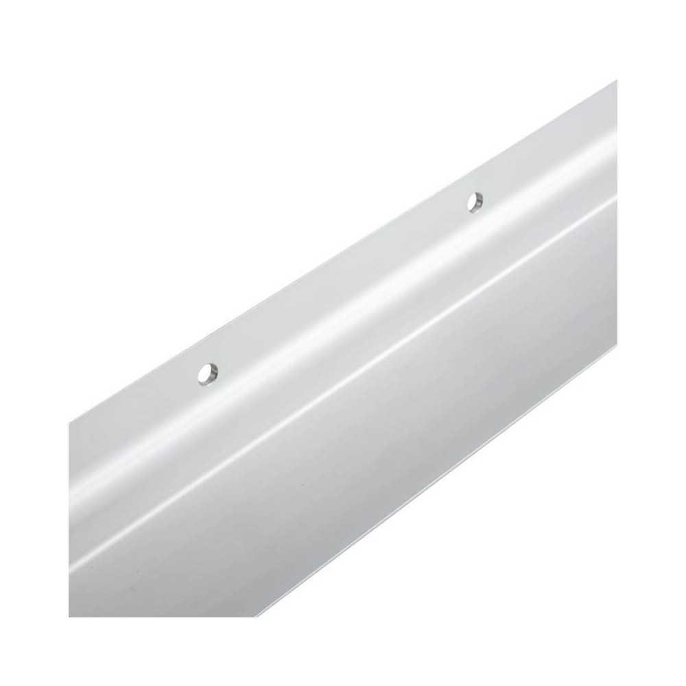 Regla de Aluminio 2.4M KR8F Kolvok 103011616
