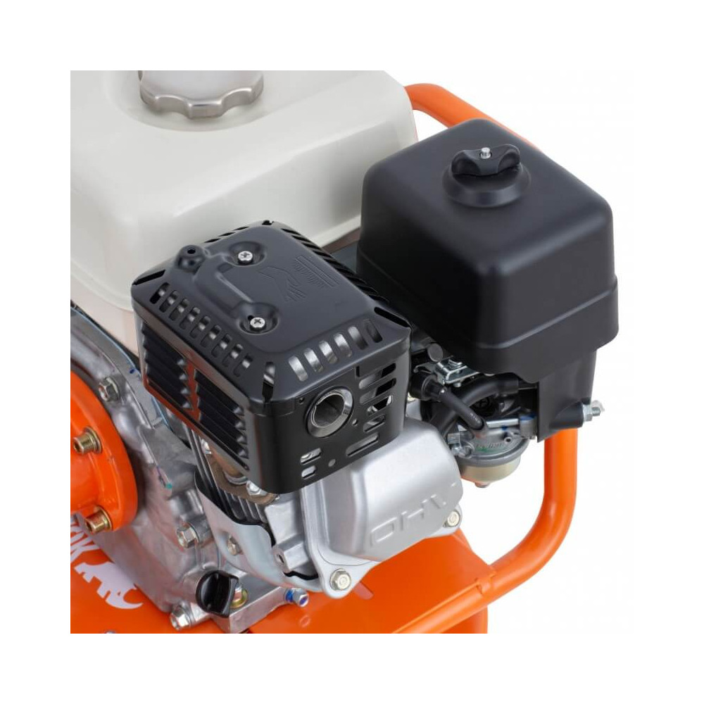 Unidad Motriz a Gasolina 5.5HP KGCV35 Kolvok 103011624