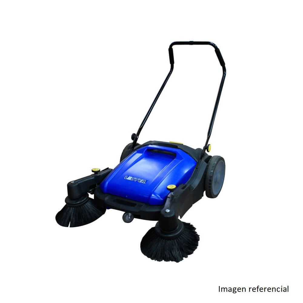 Barredora Manual Hombre Caminando SW920F Luster 7031000000922