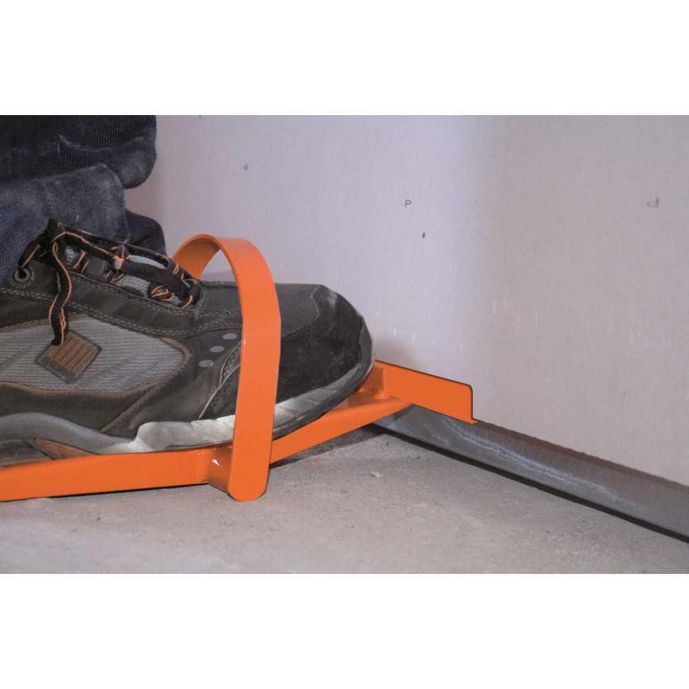 Pedal elevador de placas FOOTPLAC Edma 066055