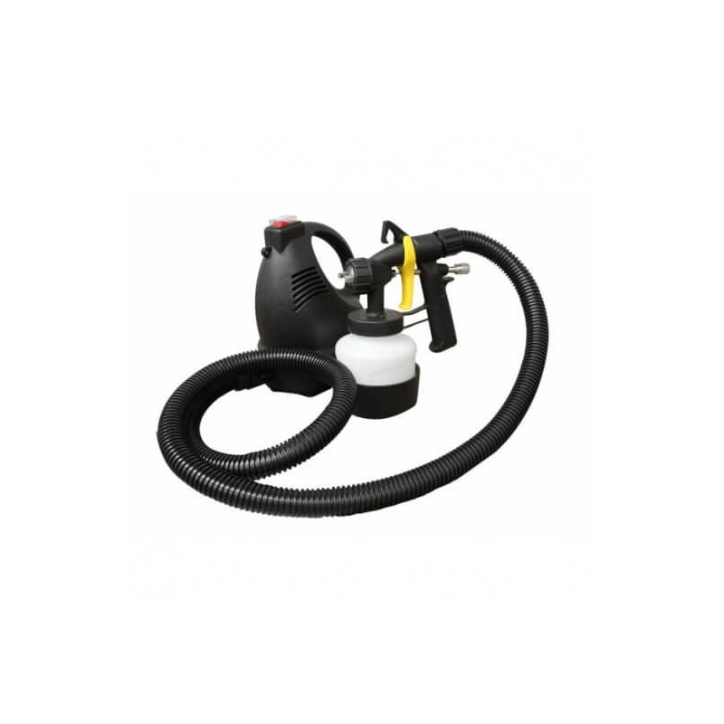 Pistola para Pintar Spray ES-18 Krafter 4438000000180
