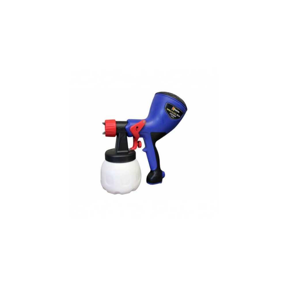 Pistola para Pintar Spray ES-20 Krafter 4438000000222