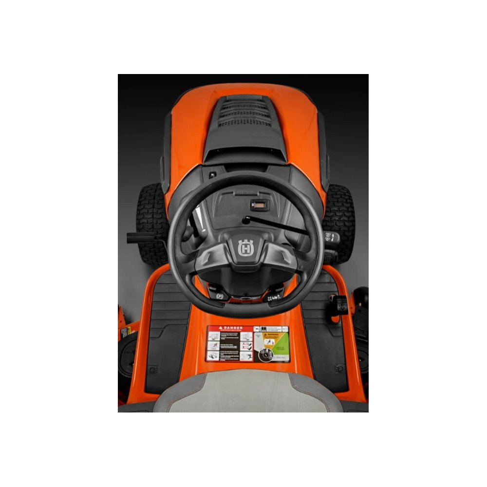 Tractor a Gasolina 15 Hp TS 138L Husqvarna 960 4104-39