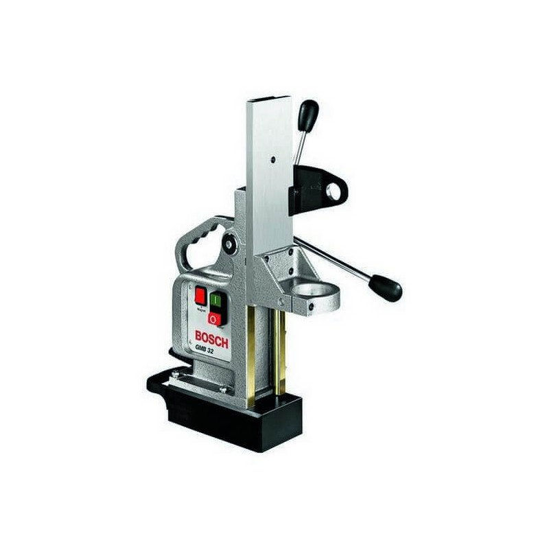 Base Magnética (soporte de taladro magnético) 1193 Bosch GMB 32