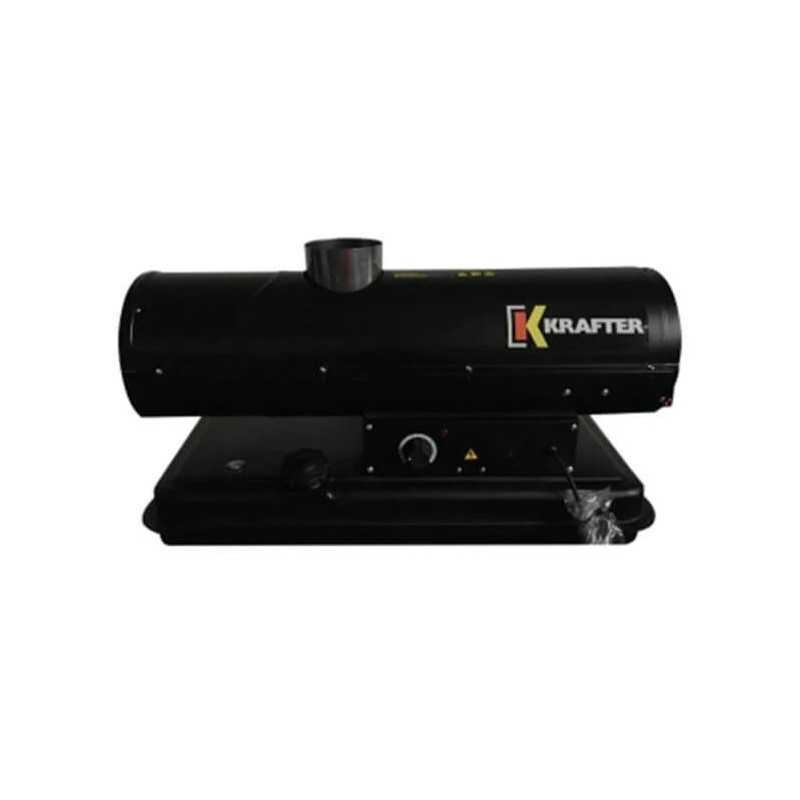 Turbo Calefactor Diésel Indirecto 20 KW TD20i Krafter 1810000000020