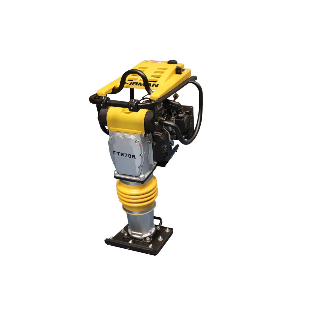 Vibropison a Gasolina 3HP (2.2W) VTR70R Krafter 4482500000070