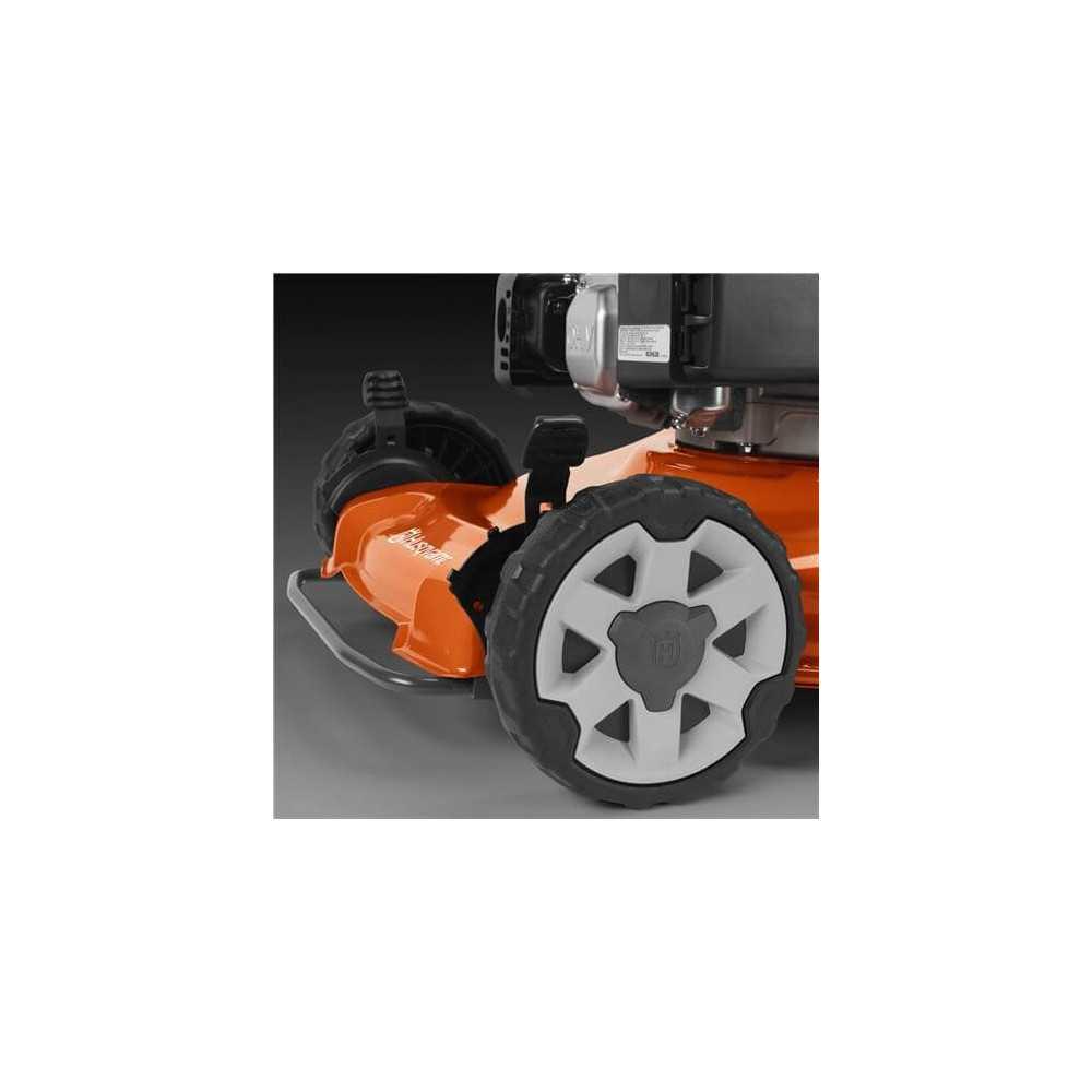 Cortadora de Césped 166cc Con Tracción 4x4 LC 353 AWD Husqvarna 970 4501-02