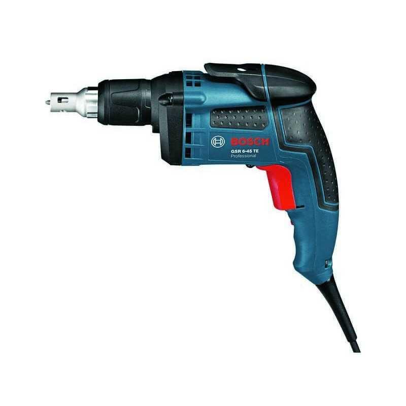 Atornillador Eléctrico 701 W 4500 rpm 1,4 kg Bosch GSR 6-45 TE