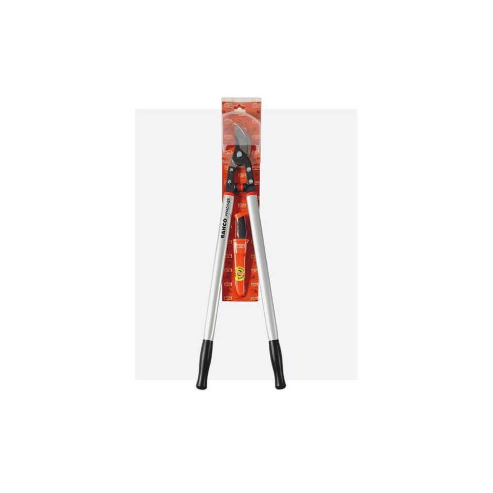 Tijerón Poda 45 mm + Cuchillo Inoxidable Bahco P160SL75-2444