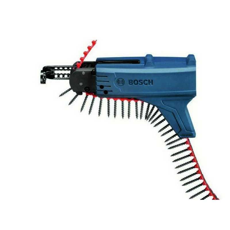 Cargador acoplable Bosch MA 55